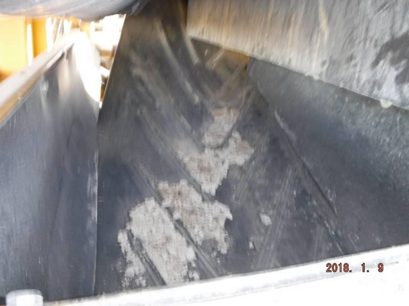 IROCK CRUSHERS SIEBE TS516 equipment  photo 16