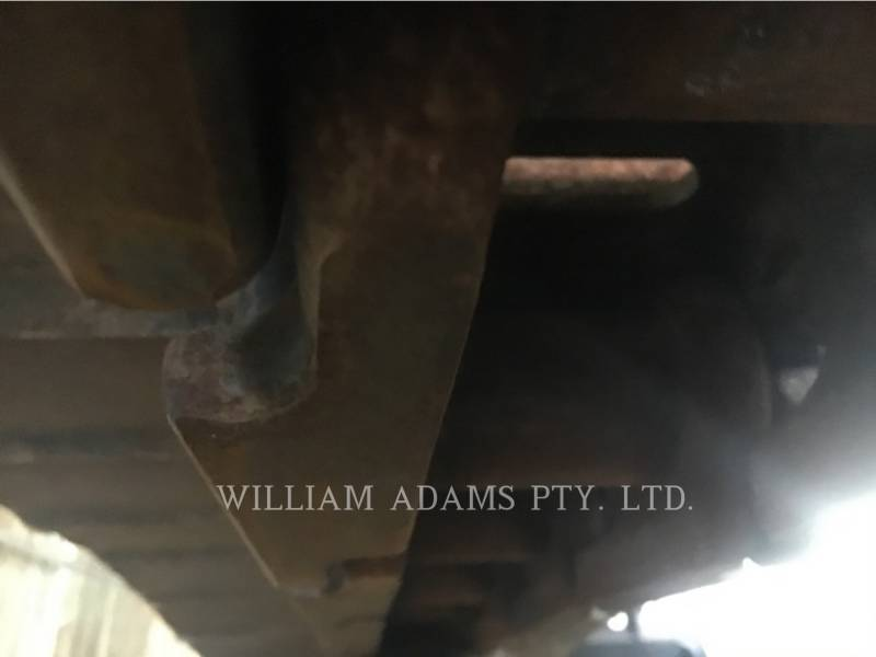 CATERPILLAR トラック油圧ショベル 329EL equipment  photo 7
