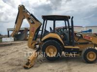 Equipment photo CATERPILLAR 420F2ST TERNE 1