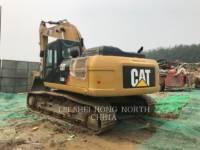 CATERPILLAR TRACK EXCAVATORS 330D2L equipment  photo 1
