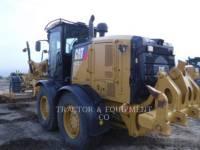 Caterpillar AUTOGREDERE 160M2 AWD equipment  photo 7