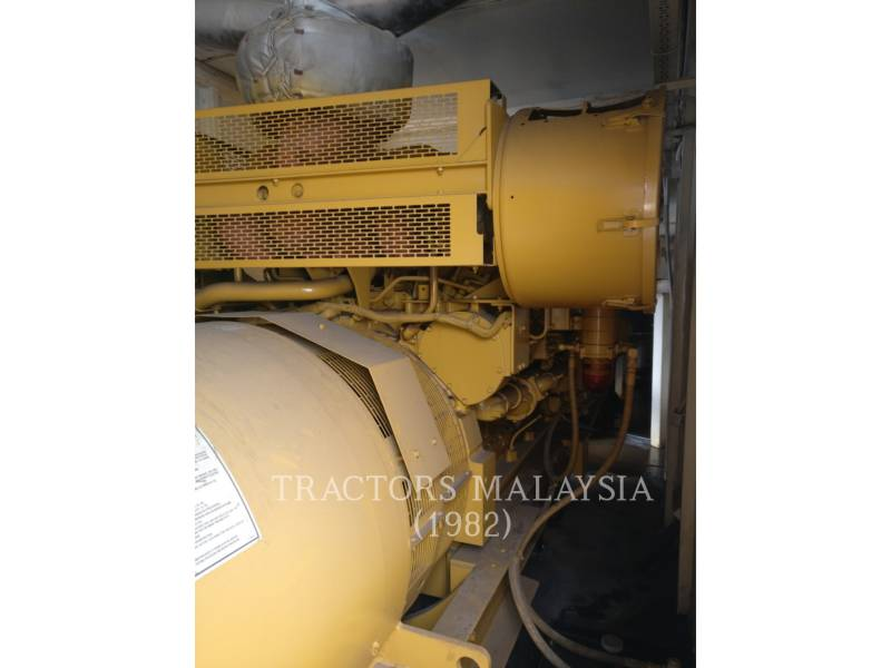 CATERPILLAR INDUSTRIE (OBS) 3512B-HD equipment  photo 5