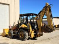 CATERPILLAR BACKHOE LOADERS 420F S4OME equipment  photo 4