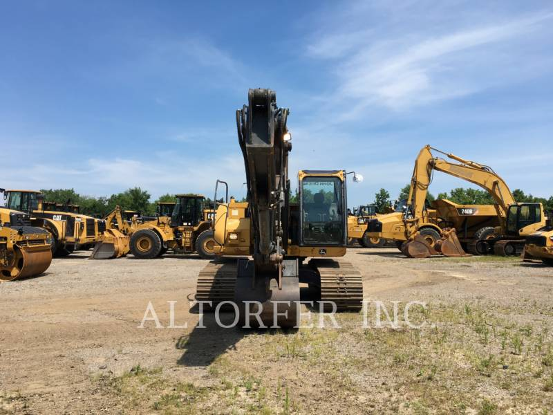 DEERE & CO. KETTEN-HYDRAULIKBAGGER 225D LC equipment  photo 4