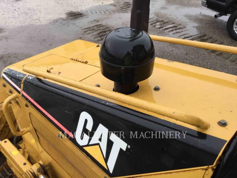 Caterpillar TRACTOARE CU ŞENILE D4GLGP equipment  photo 9