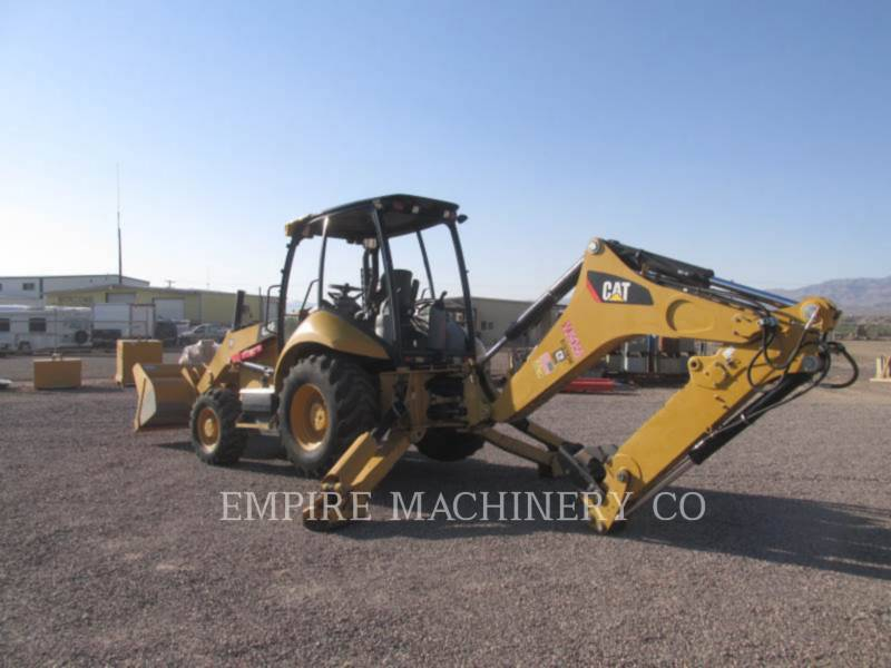 CATERPILLAR KOPARKO-ŁADOWARKI 420F 4EO equipment  photo 3