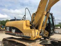 CATERPILLAR EXCAVADORAS DE CADENAS 318CL equipment  photo 4