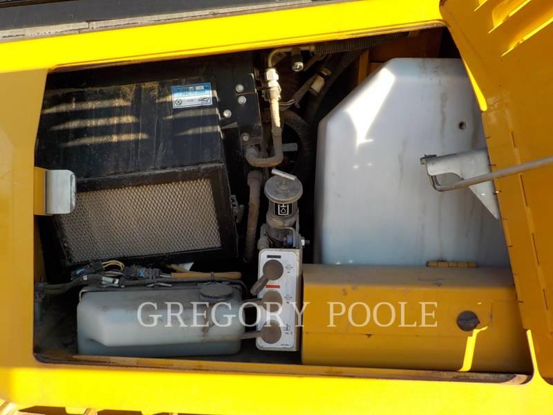 CATERPILLAR TRACK TYPE TRACTORS D6K2 LGP equipment  photo 16