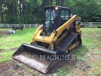 CATERPILLAR MINICARREGADEIRAS 279D H3CB equipment  photo 1