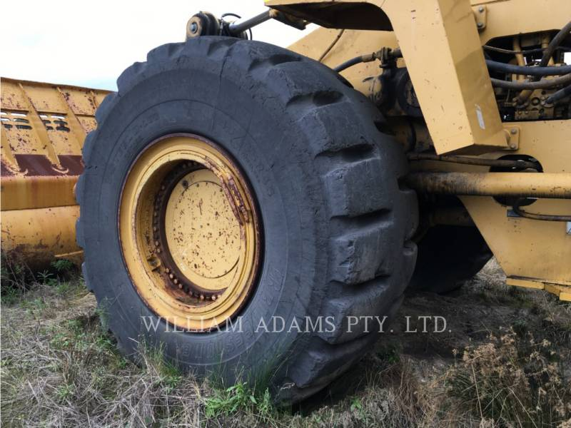 CATERPILLAR MINING WHEEL LOADER 992G equipment  photo 11
