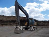 Equipment photo JOHN DEERE 270DLC_JD EXCAVADORAS DE CADENAS 1