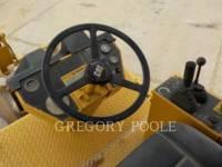 CATERPILLAR DRGAJĄCY POJEDYNCZY BĘBEN PODKŁAD. CP-433C equipment  photo 24