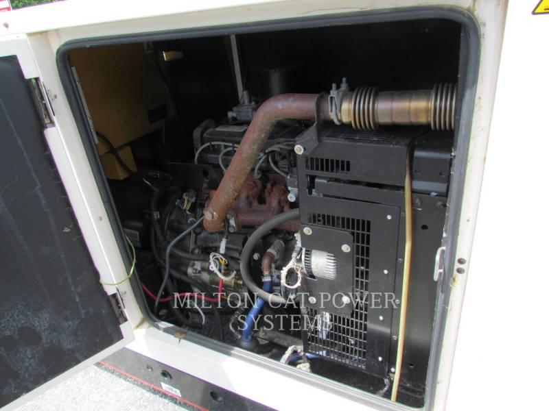 OLYMPIAN Grupos electrógenos fijos G20F3S equipment  photo 5