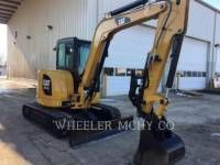 CATERPILLAR TRACK EXCAVATORS 305.5E2C3T equipment  photo 1