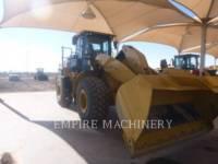 CATERPILLAR PALE GOMMATE/PALE GOMMATE MULTIUSO 950M equipment  photo 1