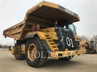 Equipment photo CATERPILLAR 777F MINING OFF HIGHWAY TRUCK 1
