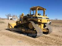CATERPILLAR KETTENDOZER D6RLGP equipment  photo 2