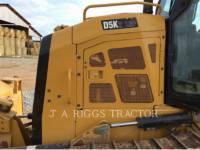 CATERPILLAR TRACK TYPE TRACTORS D5K2LGP equipment  photo 14