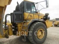 DEERE & CO. DUMPER ARTICOLATI 400D equipment  photo 14