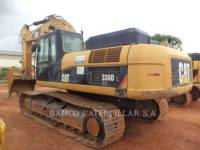 CATERPILLAR EXCAVADORAS DE CADENAS 336DL equipment  photo 6