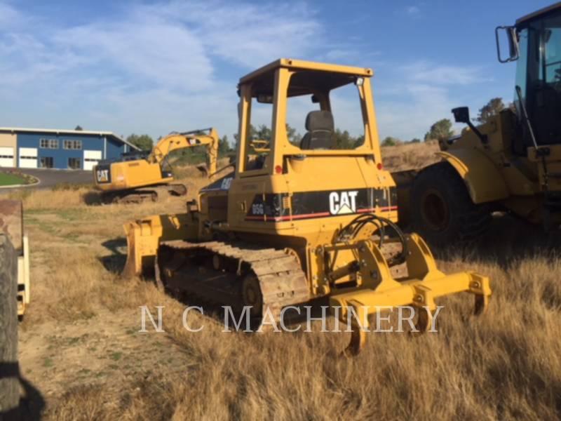 CATERPILLAR TRACTOREN OP RUPSBANDEN D5GXL equipment  photo 1
