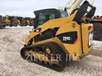 CATERPILLAR CARGADORES MULTITERRENO 289C2 equipment  photo 7