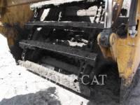 CATERPILLAR ホイール・トラクタ・スクレーパ 623H equipment  photo 19