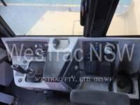 CATERPILLAR COMPACTORS 815FII equipment  photo 13