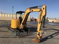 Caterpillar EXCAVATOARE PE ŞENILE 305E CR equipment  photo 3