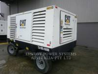 Equipment photo SULLAIR 600HA DWQ-CAT AIR COMPRESSOR 1