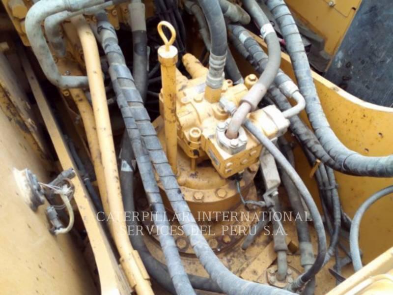 CATERPILLAR EXCAVADORAS DE CADENAS 320 D 2 REACH equipment  photo 15