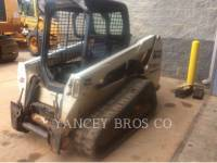 Equipment photo BOBCAT T550 CHARGEURS COMPACTS RIGIDES 1