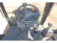 CATERPILLAR BACKHOE LOADERS 416FST equipment  photo 11
