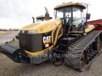 Equipment photo AGCO MT855B AG TRACTORS 1