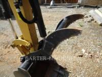 CATERPILLAR KETTEN-HYDRAULIKBAGGER 303.5 E CR equipment  photo 4