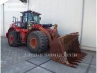 CATERPILLAR CARGADORES DE RUEDAS 966K equipment  photo 6