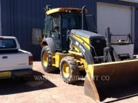 JOHN DEERE BACKHOE LOADERS 310SK equipment  photo 2