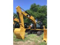 Equipment photo CATERPILLAR 320D2 ESCAVADEIRAS 1
