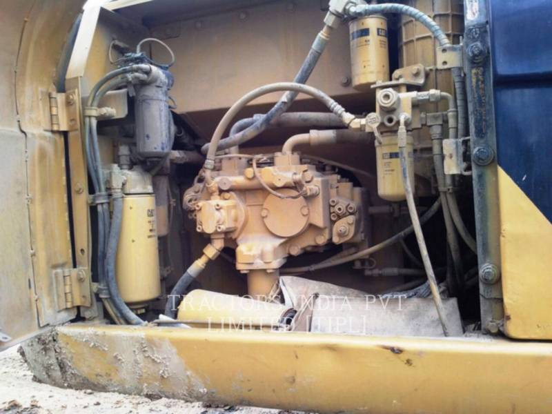Caterpillar EXCAVATOARE PE ŞENILE 320D2 equipment  photo 6