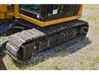 CATERPILLAR TRACK EXCAVATORS 308E2CR equipment  photo 10