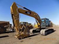 CATERPILLAR PELLES SUR CHAINES 330FL    P equipment  photo 4
