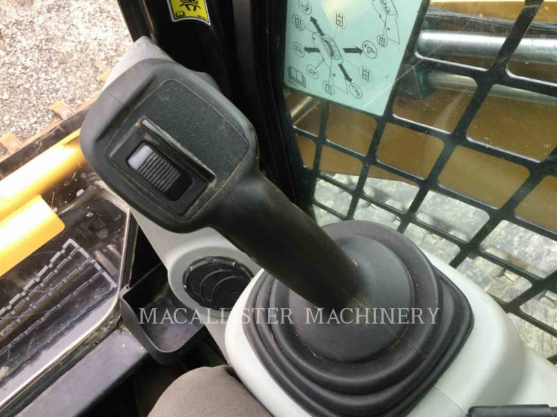 CATERPILLAR CARGADORES MULTITERRENO 299D equipment  photo 18