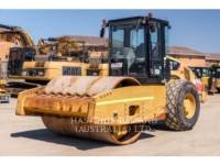 Equipment photo CATERPILLAR CS76 XT PLANO DO TAMBOR ÚNICO VIBRATÓRIO 1