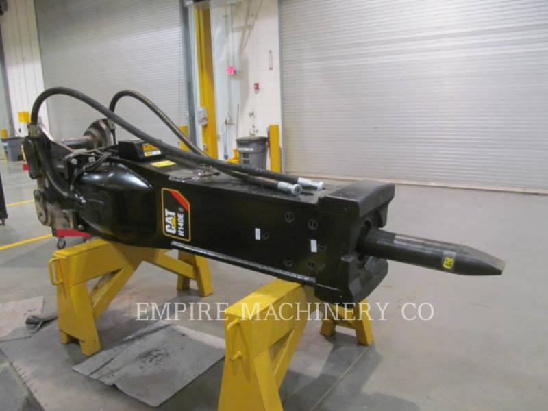 CATERPILLAR AG - HAMMER H140ES equipment  photo 3