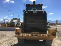 CATERPILLAR WHEEL LOADERS/INTEGRATED TOOLCARRIERS 930M QCF equipment  photo 9