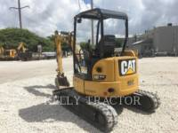 CATERPILLAR PELLES SUR CHAINES 303.5E2CR equipment  photo 3