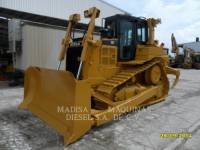 Equipment photo CATERPILLAR D6T TRACK TYPE TRACTORS 1