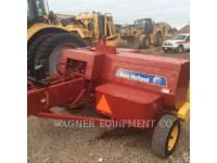 NEW HOLLAND LTD. 農業用集草機器 BC5060 equipment  photo 2