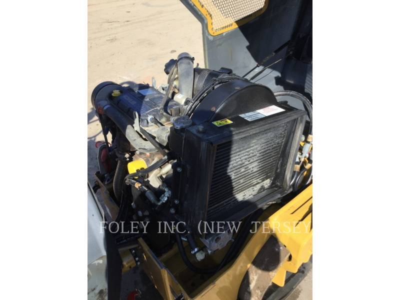 CATERPILLAR COMPACTEURS CB14BXW equipment  photo 8