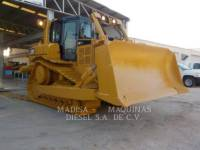 CATERPILLAR TRATTORE CINGOLATO DA MINIERA D6T equipment  photo 7